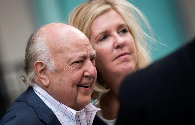 Harcèlement sexuel: Le patron de la chaîne Fox News démissionne