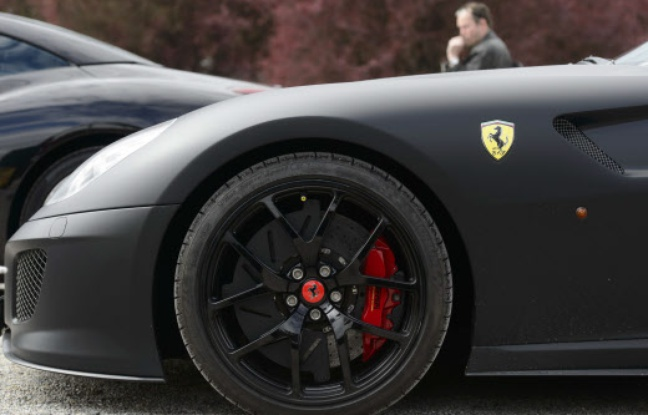Maroc: Scandale et arrestation après une vidéo d'un jeune chauffard ivre en Ferrari