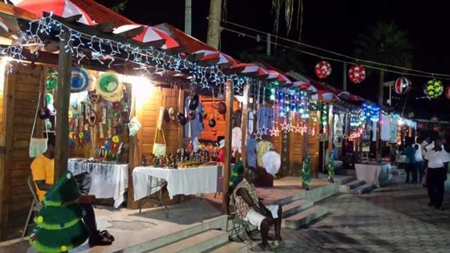 Un marché de Noel bientôt installé à l'impasse Lavaud les 21 et 22 décembre