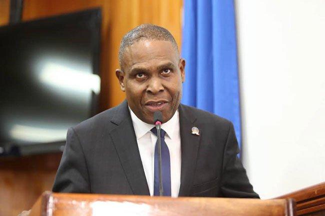 Le Premier ministre Jean Henry Ceant a annoncé les Elections pour Octobre 2019