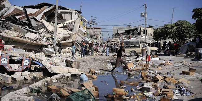 Commémoration du 9e anniversaire du séisme, quels préparatifs au niveau gouvernemental?