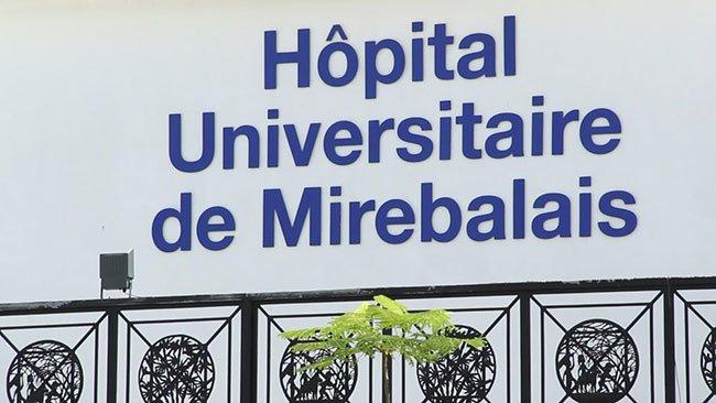 Mirebalais University Hospital obtains worldwide accreditation