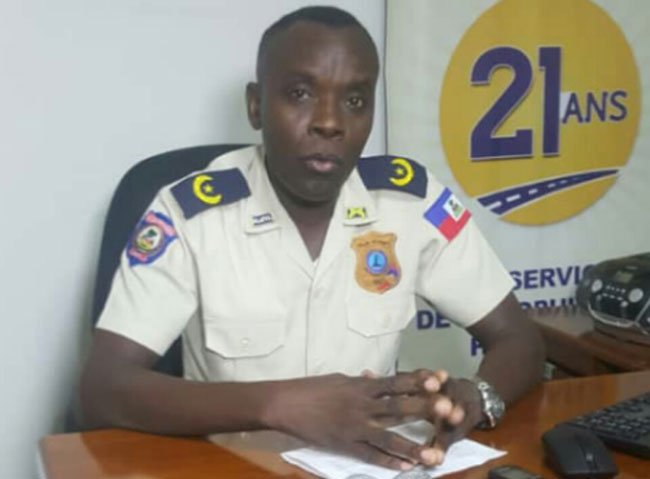The National Police counts 15 cases of kidnapping from January 1 to 22